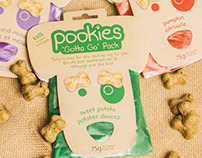 Pookies Dog Treats