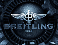 Breitling, Pilot's Watch