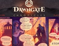 The Dawngate Chronicles (Prologue)
