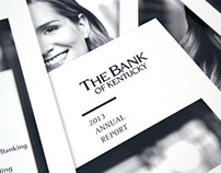 Bank of Kentucky | 2013 Annual Report