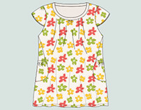 Babywear - Fashion Prints
