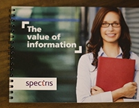 Spectris brochure