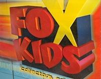 Fox Kids Magazine