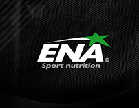 ENA SPORT NUTRITION