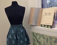 Nine Lives Textile Collection