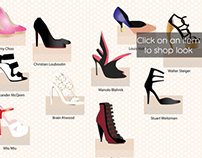 Shoe Appeal for Independent Shoppers