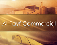 Al Taif Commercial AD