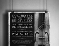 Orchestre Symphonique de Nivelles