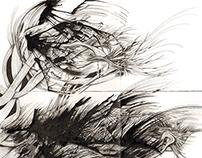 """""""L'Apocalypse """" Livre Pauvre"""