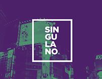 Singulano | Personal Brand 2017