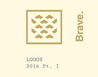 Logos 2016 Pt. I