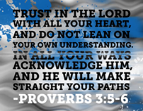 Trust In The Lord (Song Animation 4-9-14)