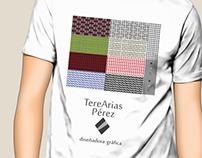 Designe proyect T-shirt