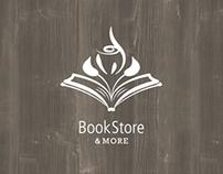 Book Store Branding