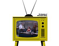 New York Times Magazine - 70's sitcom