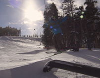 Action Sports Reel