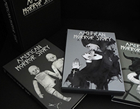 AHS Trilogy DVD Set
