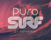 Rebrand Puro Surf