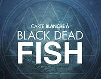 Black Dead Fish