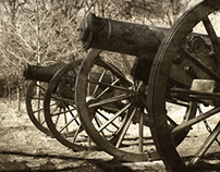 Misssouri Civil War Travel Story