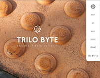Trilo Byte Site Design