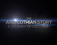 The Andi Lothian Story (Biography)