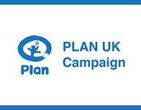 Plan UK- 'Because I am a girl' Campaign