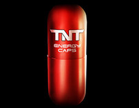 TNT Energy Caps