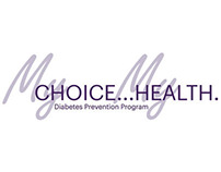 My Choice...My Health logo