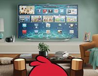 Angry Birds - Samsung