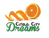 Citrus City Dreams Trilogy