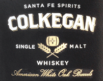 Colkegan Whiskey