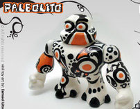 Paleolito Custom