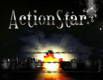 CineStar, ActionStar, ComedyStar