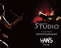 Entertainment - HANS: A Case Study