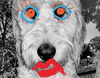 Robynne Raye Inspired Poster & Monogram