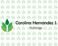 Identity  Carolina Hernández