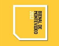 Bienale de Montevideo 2012