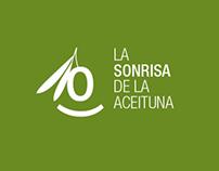 Imagen para alineadora de olivas. Barcelona