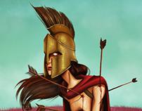 Leonidas Rule #63