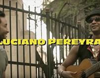 STYLIST & COSTUMER LUCIANO PEREYRA VIDEOCLIPS