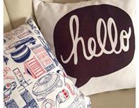 Pillow design 2