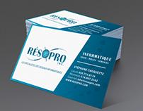 RÉSOPRO Inc.