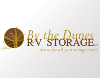 By the Dunes RV Storage