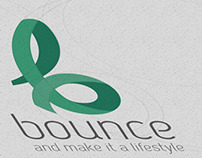 Branding Gym Bounce