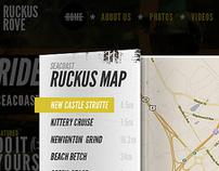 Ruckus Rove