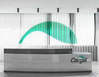 Cargill Office Istanbul Headquarters