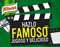Knorr - Sabor Res Video Galery