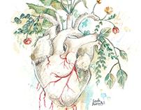 Coração Terra