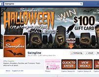 Swingline Halloween Create-a-Caption Challenge